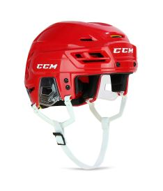 CCM HELMET TACKS 310 red