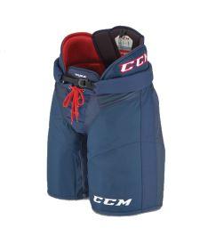 Hokejové kalhoty CCM RBZ 130 navy senior