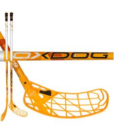 OXDOG VIPER SUPERLIGHT 29 orange 101 ROUND '16