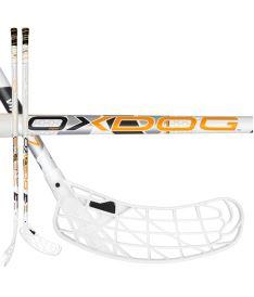 OXDOG VIPER SUPERLIGHT 27 white 101 OVAL '16