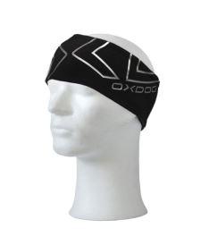 OXDOG SHINY-2 HEADBAND black/silver