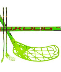 OXDOG CURVE 27 green 96 ROUND '16