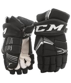 CCM HG TACKS 7092 black senior
