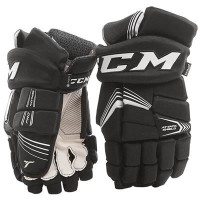 "CCM HG TACKS 7092 black senior - 14"" - Handschuhe"