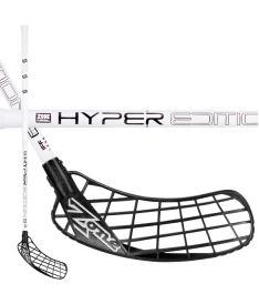 ZONE STICK Hyper Composite 27 white 100cm