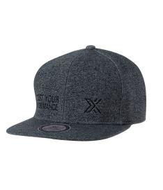 OXDOG KENNY FLAT CAP GREY