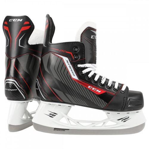 CCM SKATES JETSPEED 250 junior - 33 D - Skates