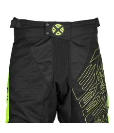 EXEL G1 GOALIE PANTS black/yellow  XS* - Pants