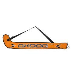 OXDOG 2C STICKBAG senior orange/green - Floorball Stickbags