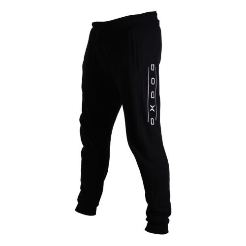 OXDOG MODENA SWEATPANT BLACK 140 - Pants