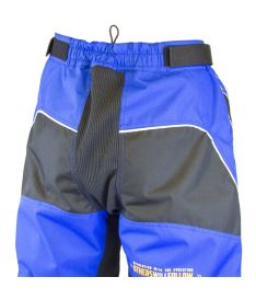 OXDOG GATE GOALIE PANTS blue - Hosen