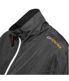 OXDOG ACE WINDBREAKER JACKET black 140 - Jacken