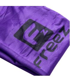 Rozlišovací dres FREEZ STAR TRAINING VEST purple senior - Trička
