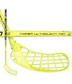 ZONE STICK HYPER HOCKEY UL 27 black/yellow 100cm R-17