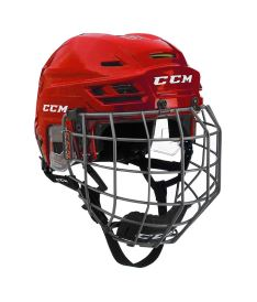 Hokejové kombo CCM TACKS 310 red