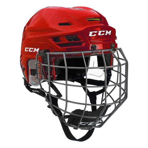 CCM COMBO TACKS 310 red - L - Comba