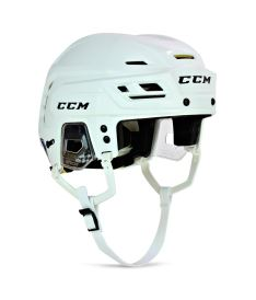 CCM HELMET TACKS 310 white