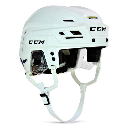 CCM HELMET TACKS 310 white - M - Helmets