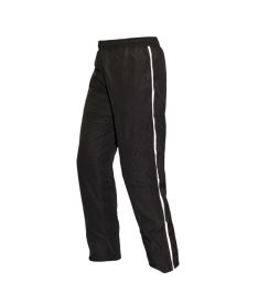 OXDOG ACE WINDBREAKER PANTS black L - Hosen