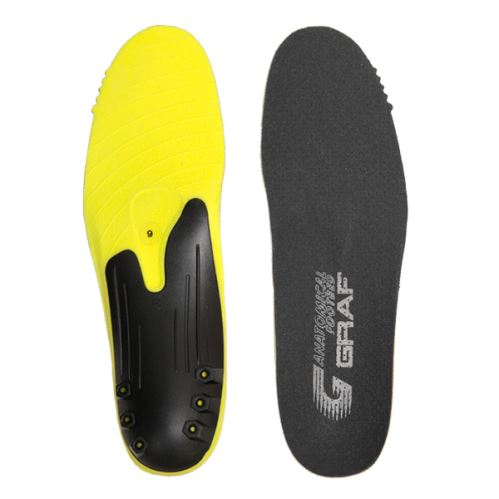 GRAF ANATOMIC FOOTBED hockey
