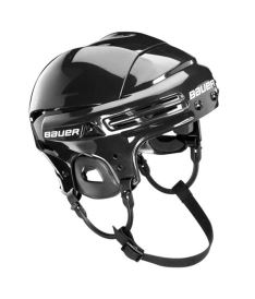 BAUER HELMET 2100 black senior - M