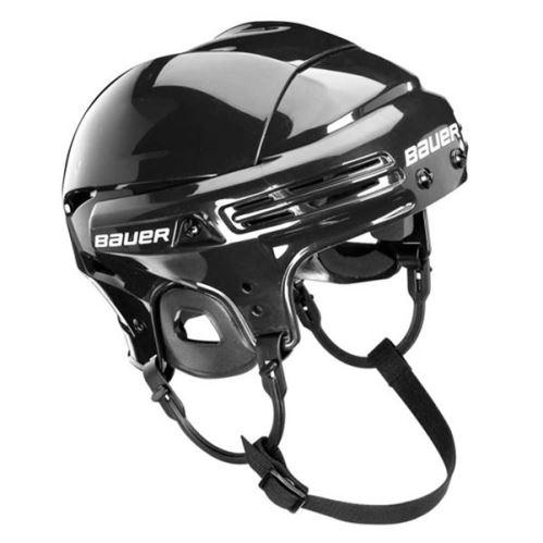 BAUER HELMET 2100 black senior - M - Helmets
