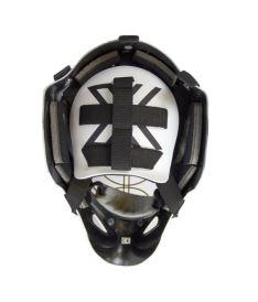 OXDOG XGUARD HELMET SR White - masks