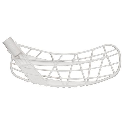 EXEL BLADE ICE SB white R - floorball blade