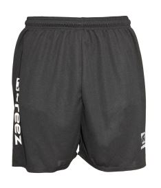 Kraťasy FREEZ QUEEN SHORTS black senior