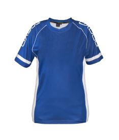 OXDOG EVO SHIRT junior royal blue