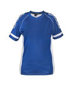 Dres OXDOG EVO SHIRT royal blue 140