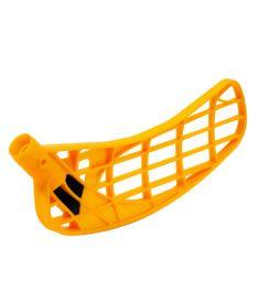 OXDOG DELTA CARBON MBC orange - Floorball Schaufel