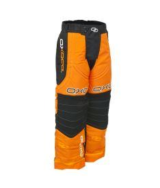 OXDOG TOUR GOALIE PANTS ORANGE 150/160 - Pants