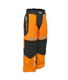 OXDOG TOUR GOALIE PANTS ORANGE 150/160 - Hosen
