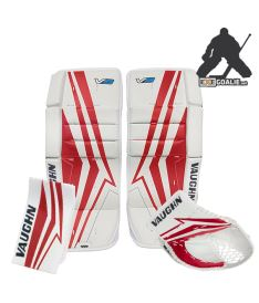 SET VAUGHN GP + BLOCKER + CATCHER V9 youth REG