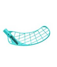 UNIHOC BLADE REPLAYER medium FEATHER Light light turquo R