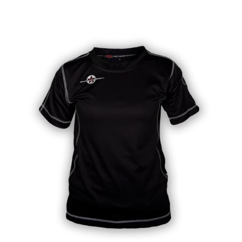 Dres CANADIEN PERFORMA JERSEY junior black