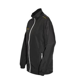 OXDOG ACE WINDBREAKER JACKET black XXL - Jacken