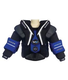 VAUGHN VELOCITY V9 PRO CHEST & ARM PROTECTOR senior