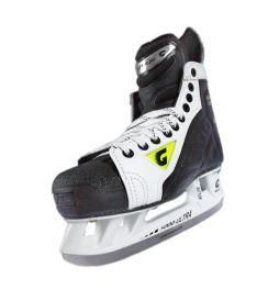 GRAF SKATES ULTRA G-70 black/white - D - Skates