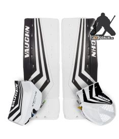 SET VAUGHN GP + BLOCKER + CATCHER SLR2 PRO black - REG