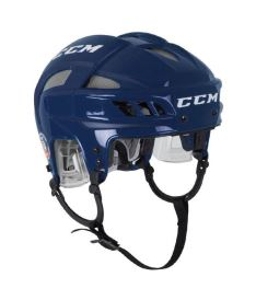 Hokejová helma CCM FITLITE navy - M