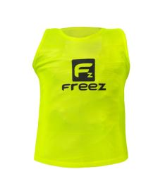 FREEZ STAR TRAINING VEST yellow senior