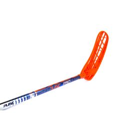 EXEL P50i BLUE 2.6 103 ROUND SB R - Floorball stick for adults