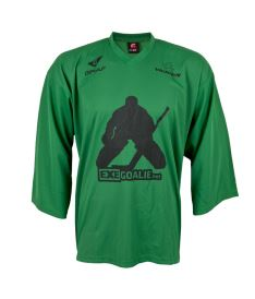 FREEZ GOALIE JERSEY GREEN