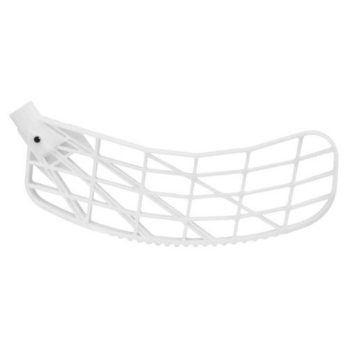 EXEL BLADE VISION MB white R - floorball blade