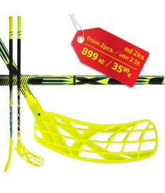 EXEL F50x 2.6 black 103 ROUND SB L - Floorball stick for adults