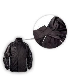 EXEL WOLF WINDJACKET black XL** - Jacken