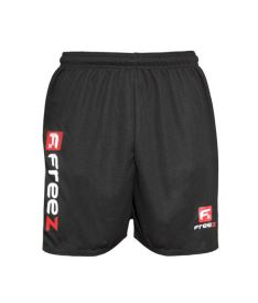 FREEZ KING SHORTS senior black