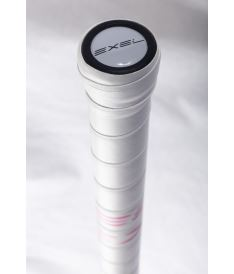 EXEL RAZOR PINK 2.9 101 ROUND SB R - Floorball stick for adults